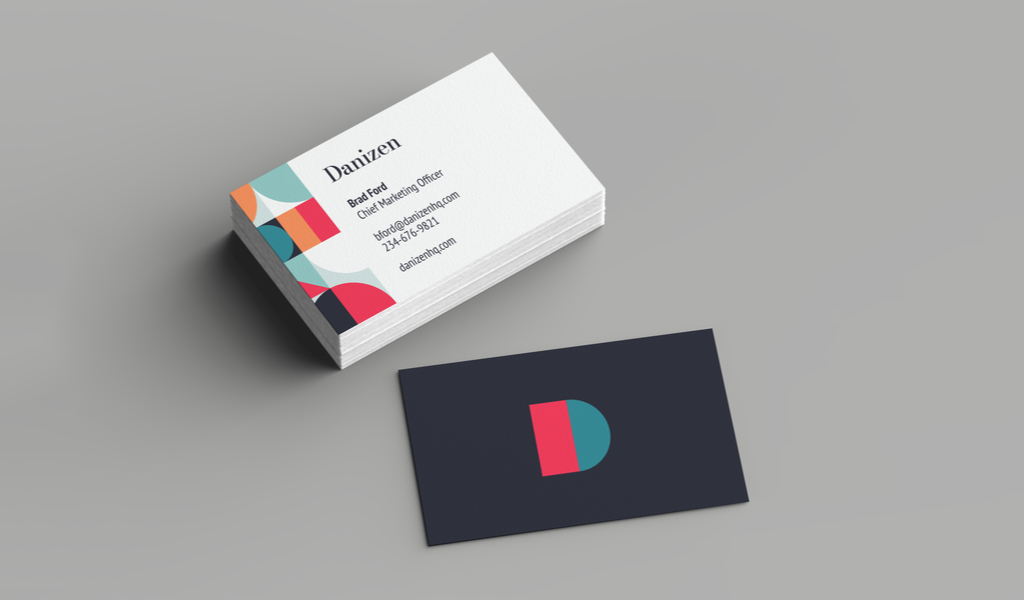 Make up mind with Business Card Printing Services