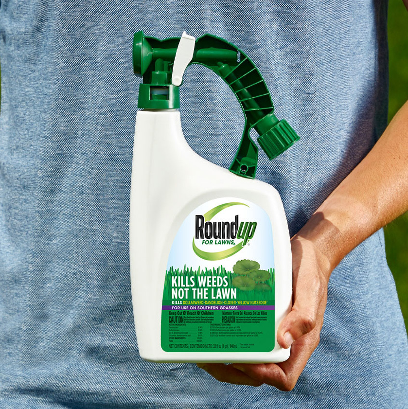 Weed Killer That Won't Kill Grass