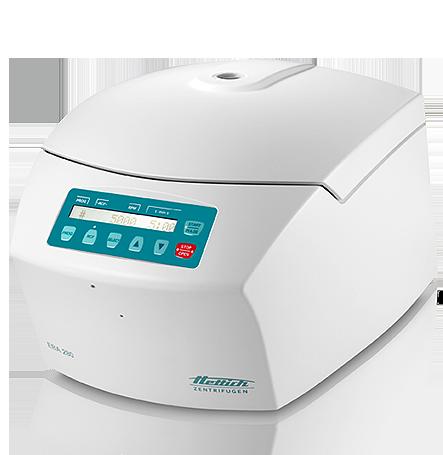 serological centrifuge