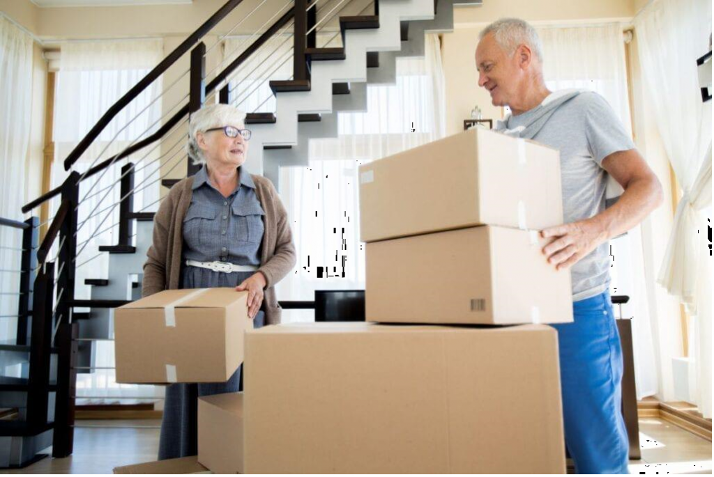 Home Relocation Tips to Ease Stress