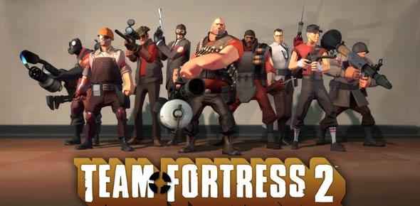 Team Fortress Trivia Quiz